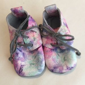Everly Meadow Oxford Moccs